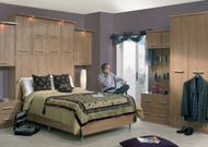 Bedroom Design Exeter
