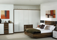 Bedrooms Exeter Devon