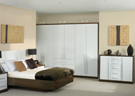Exeter Bedroom Design